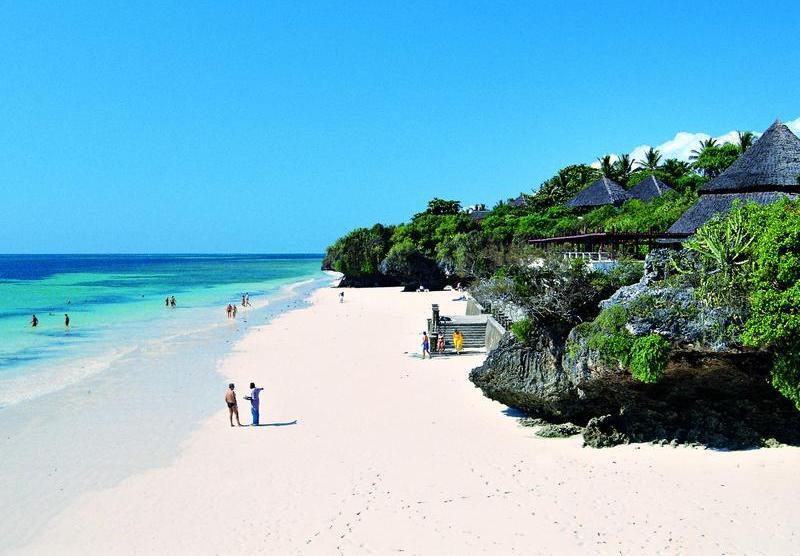 Leopard Beach Resort & Spa