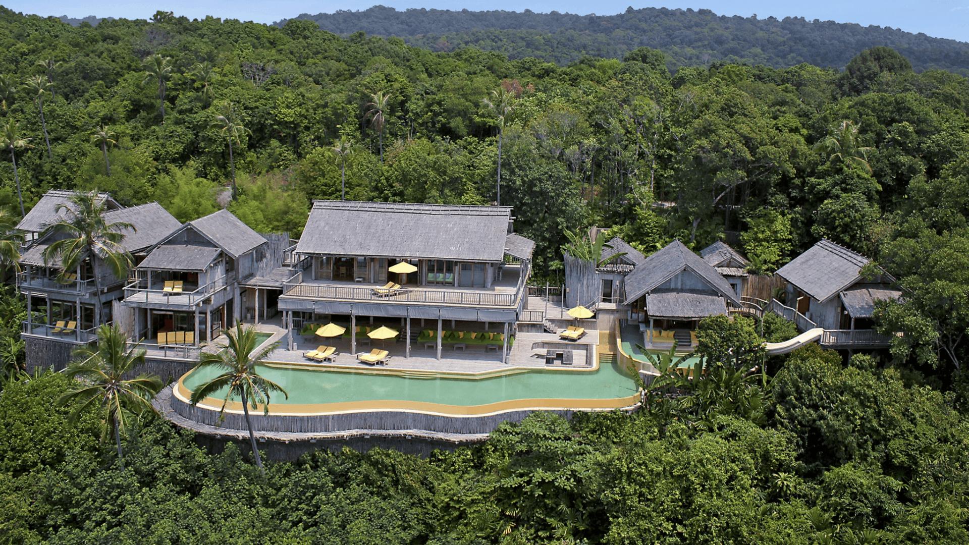 Soneva Kiri villa2