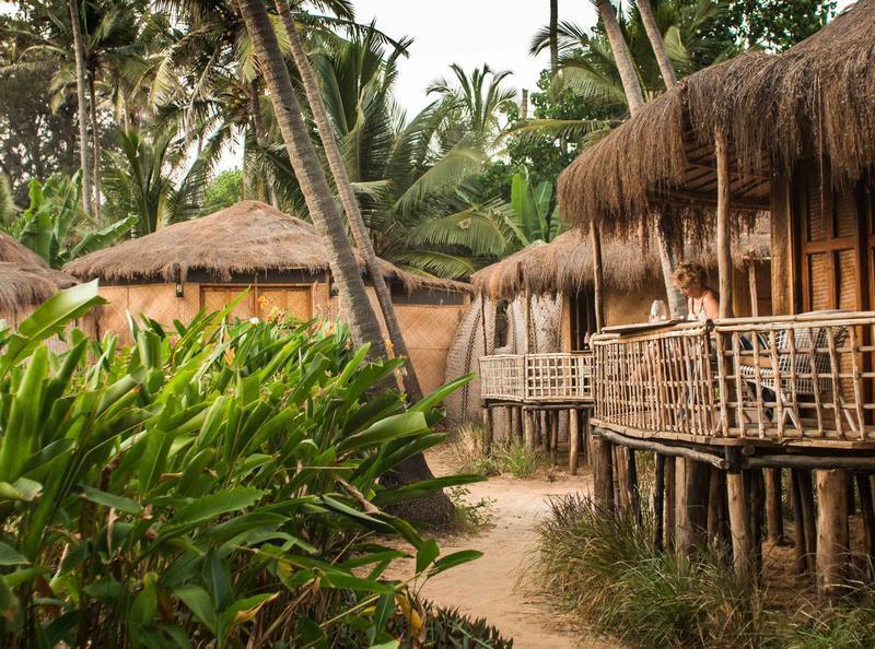 Anahata Retreat