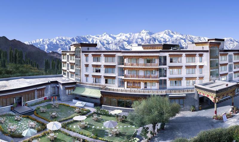 Grand Hotel Ladakh