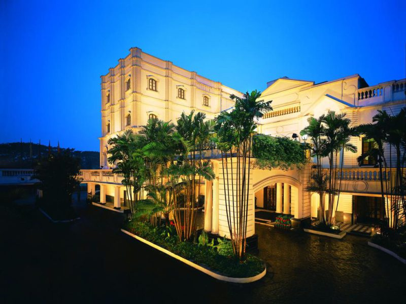 The Oberoi Grand