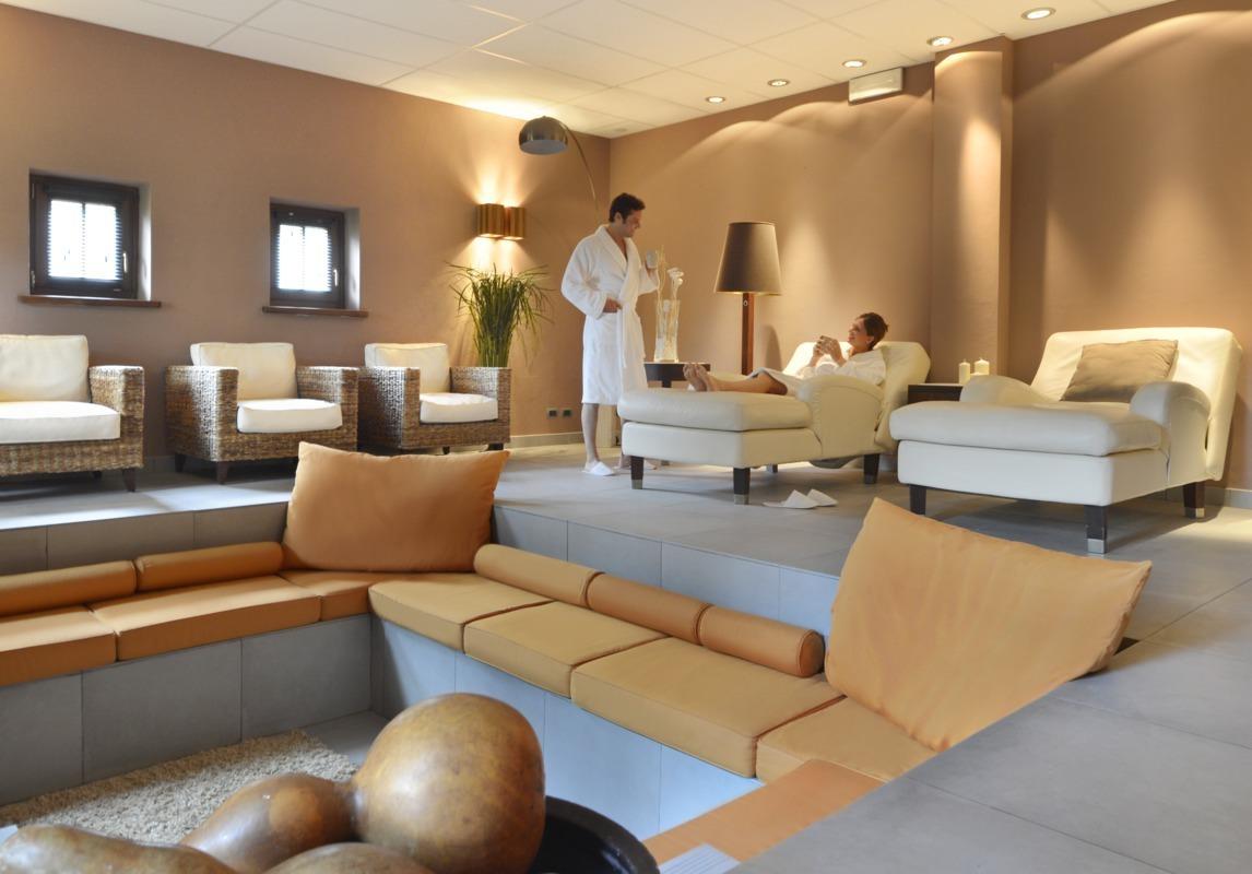 Club Med Pragelato spa