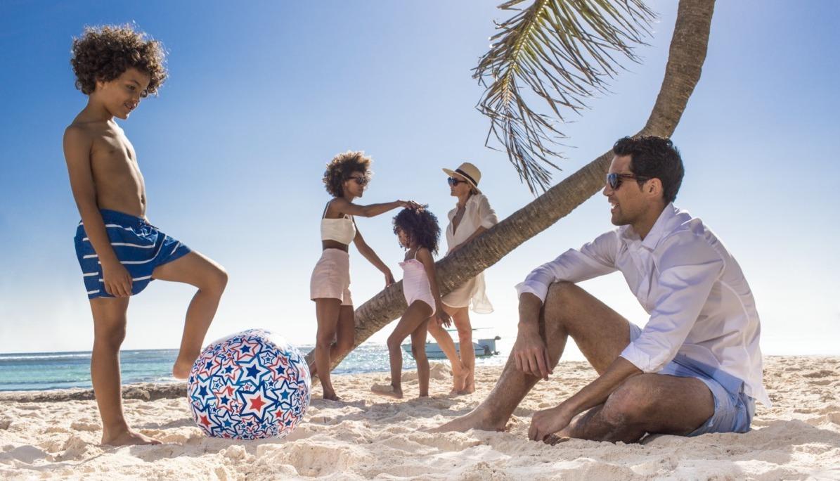Club Med Punta Cana dzieci