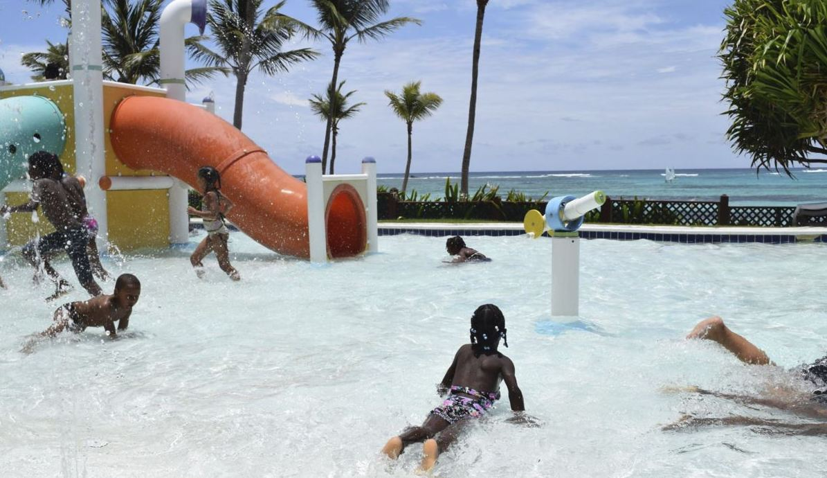 Club Med Punta Cana dzieci2
