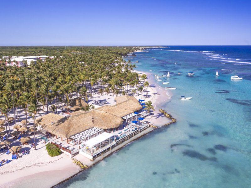 Club Med Punta Cana glowne
