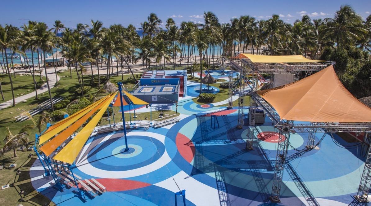 Club Med Punta Cana plac