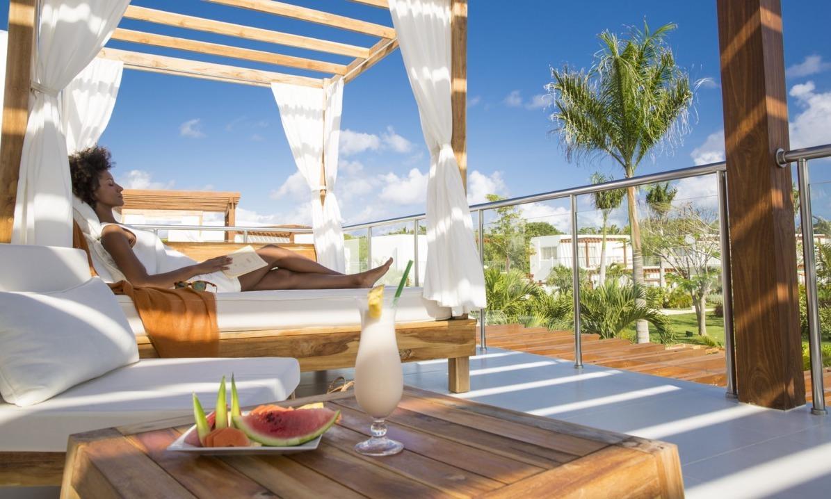Club Med Punta Cana widok