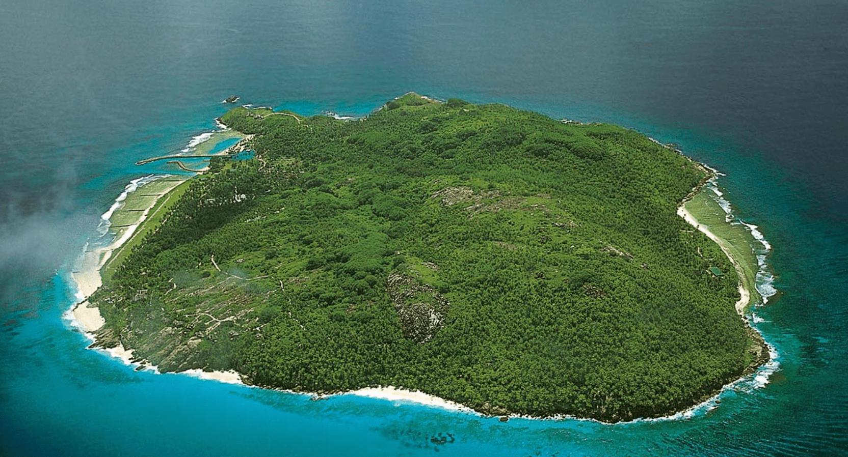 Fregate Island 20