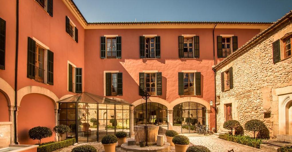 Majorka Gran Hotel Sonet 12