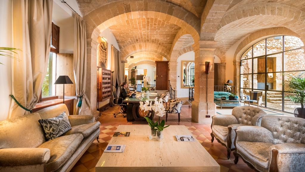 Majorka Gran Hotel Sonet 14