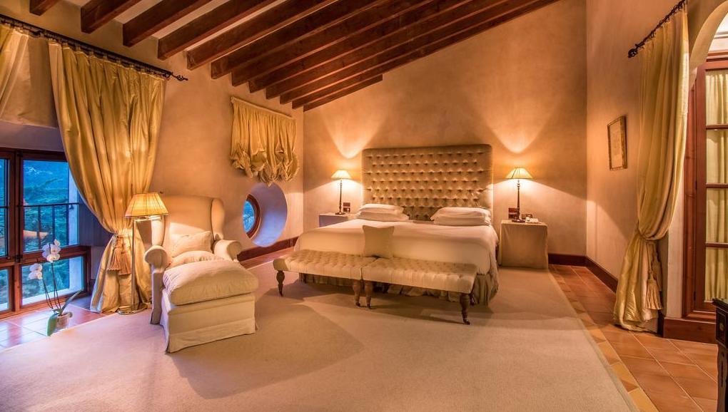 Majorka Gran Hotel Sonet 19