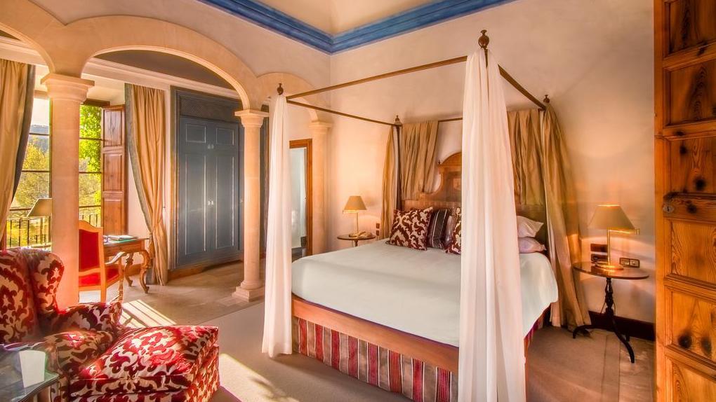 Majorka Gran Hotel Sonet 21