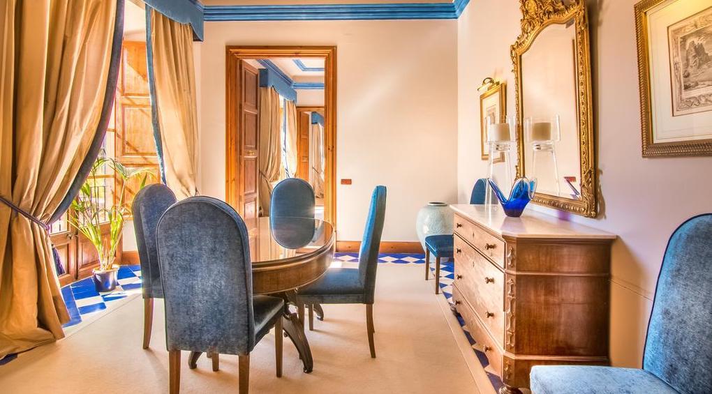Majorka Gran Hotel Sonet 27