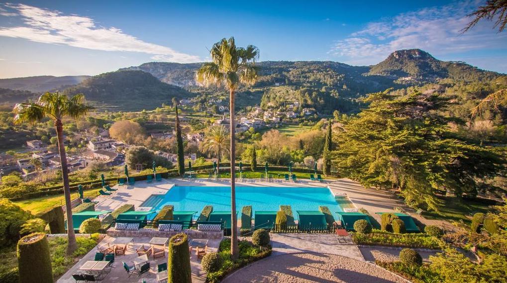 Majorka Gran Hotel Sonet 3