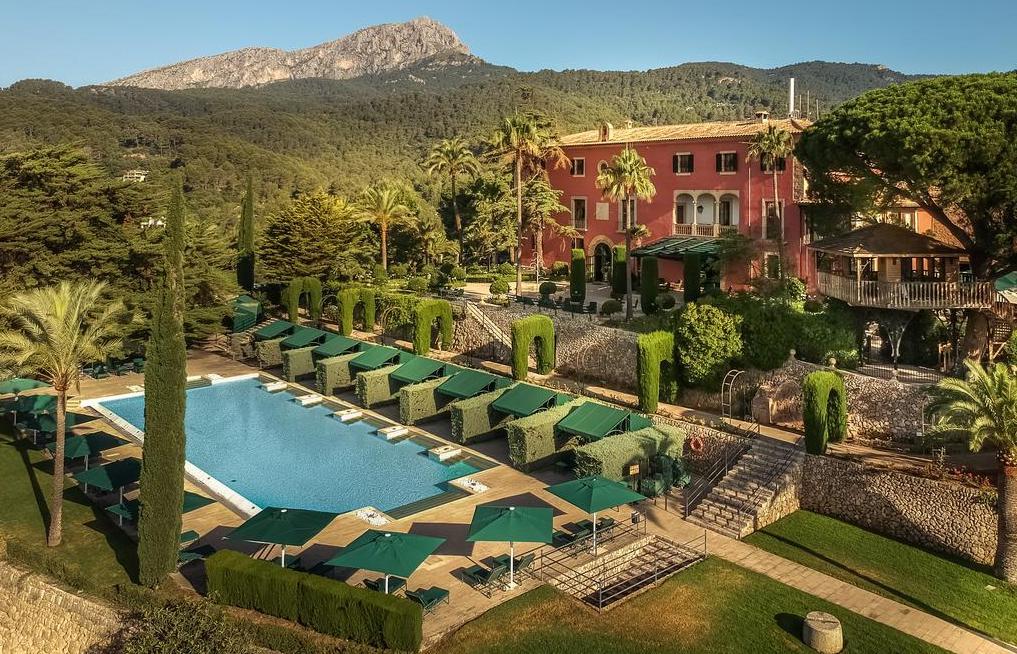 Majorka Gran Hotel Sonet 30