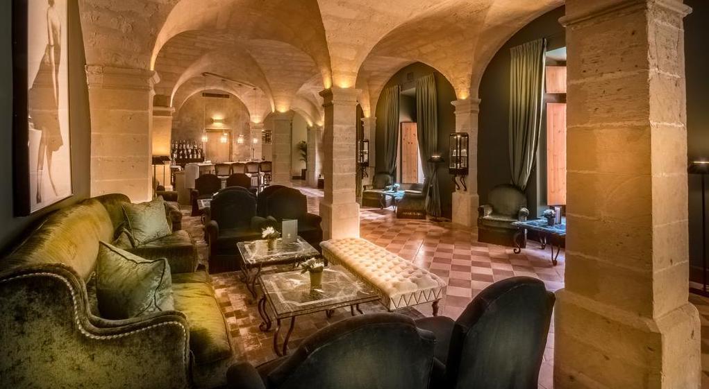 Majorka Gran Hotel Sonet 4