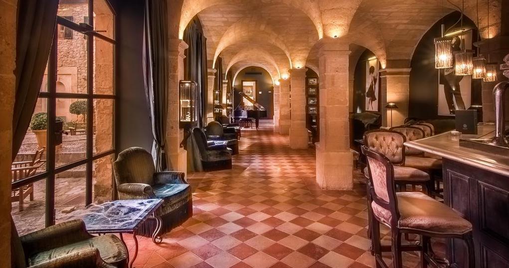 Majorka Gran Hotel Sonet 5