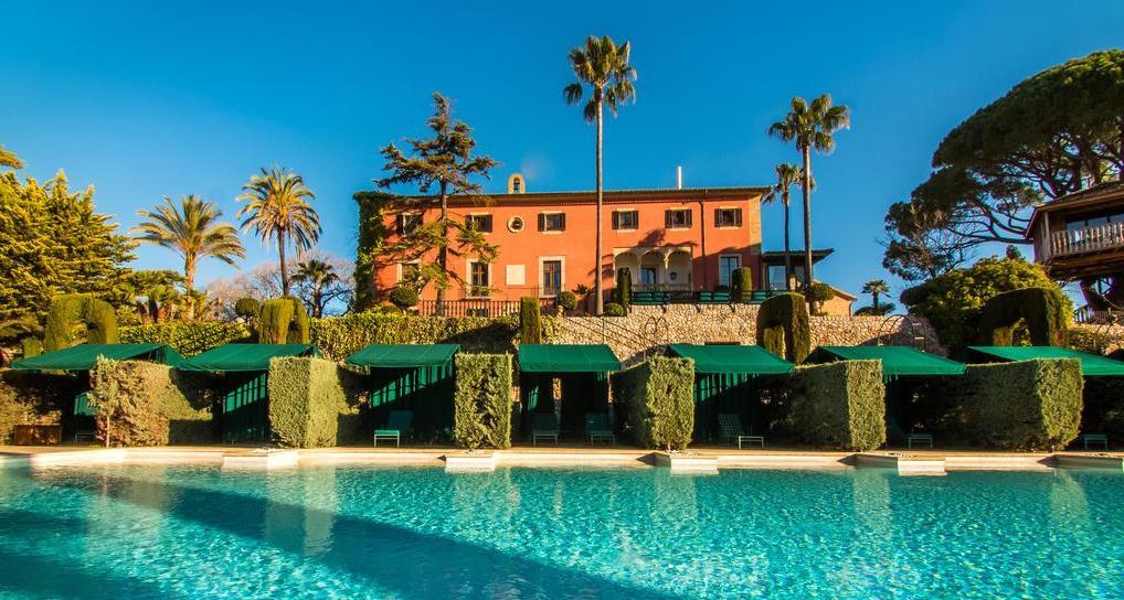 Majorka Gran Hotel Sonet 7
