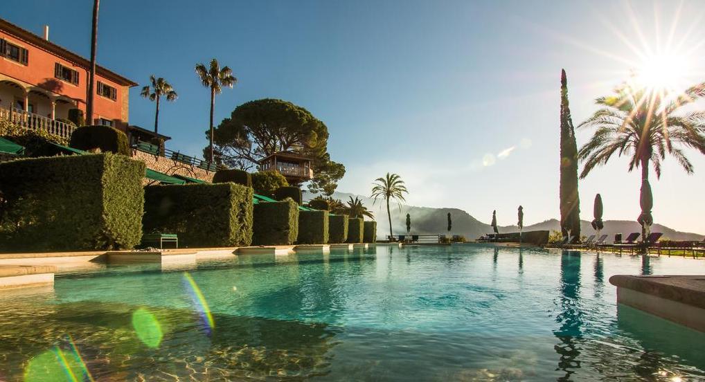 Majorka Gran Hotel Sonet 8