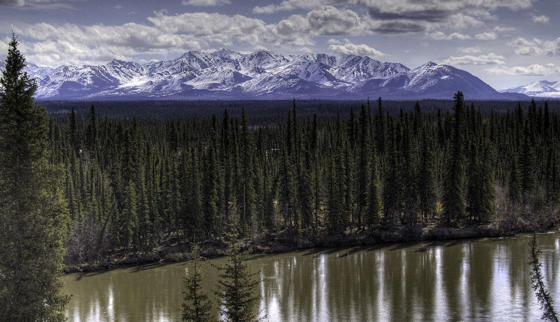 Ponant Alaska