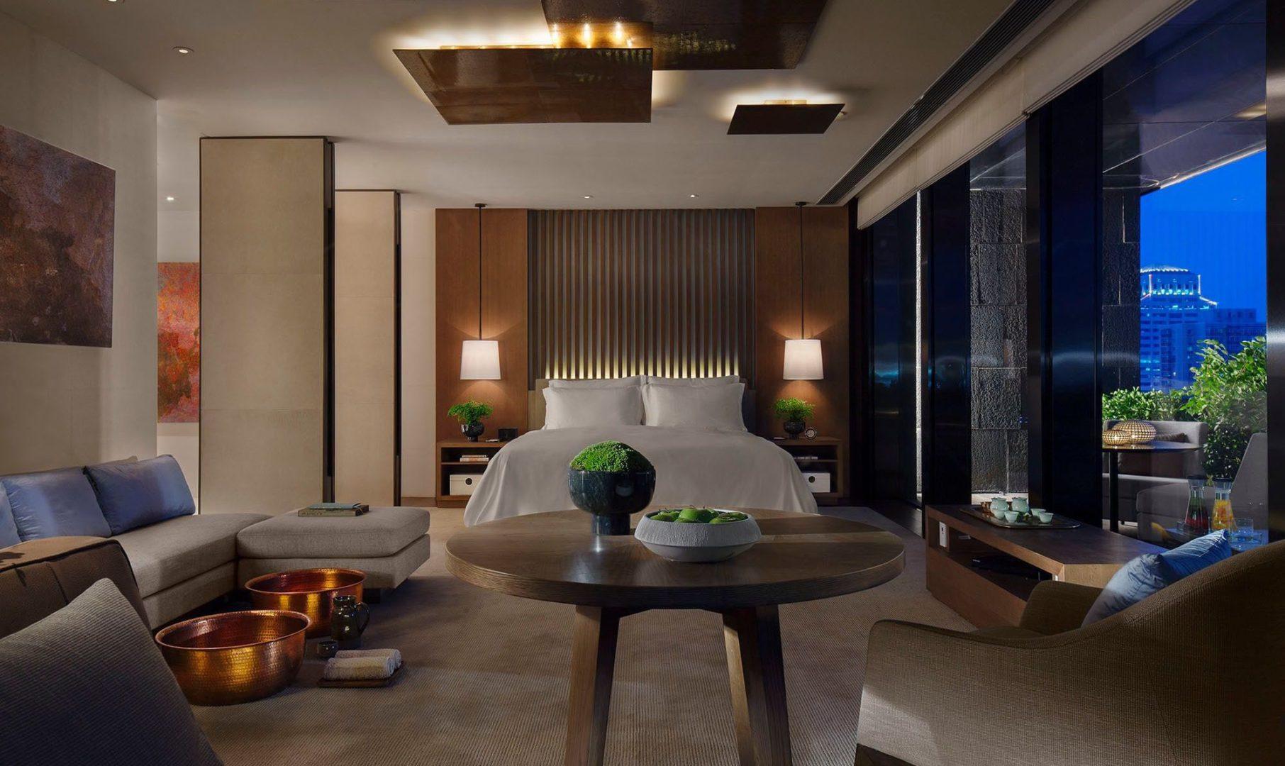 Rosewood Beijing 23