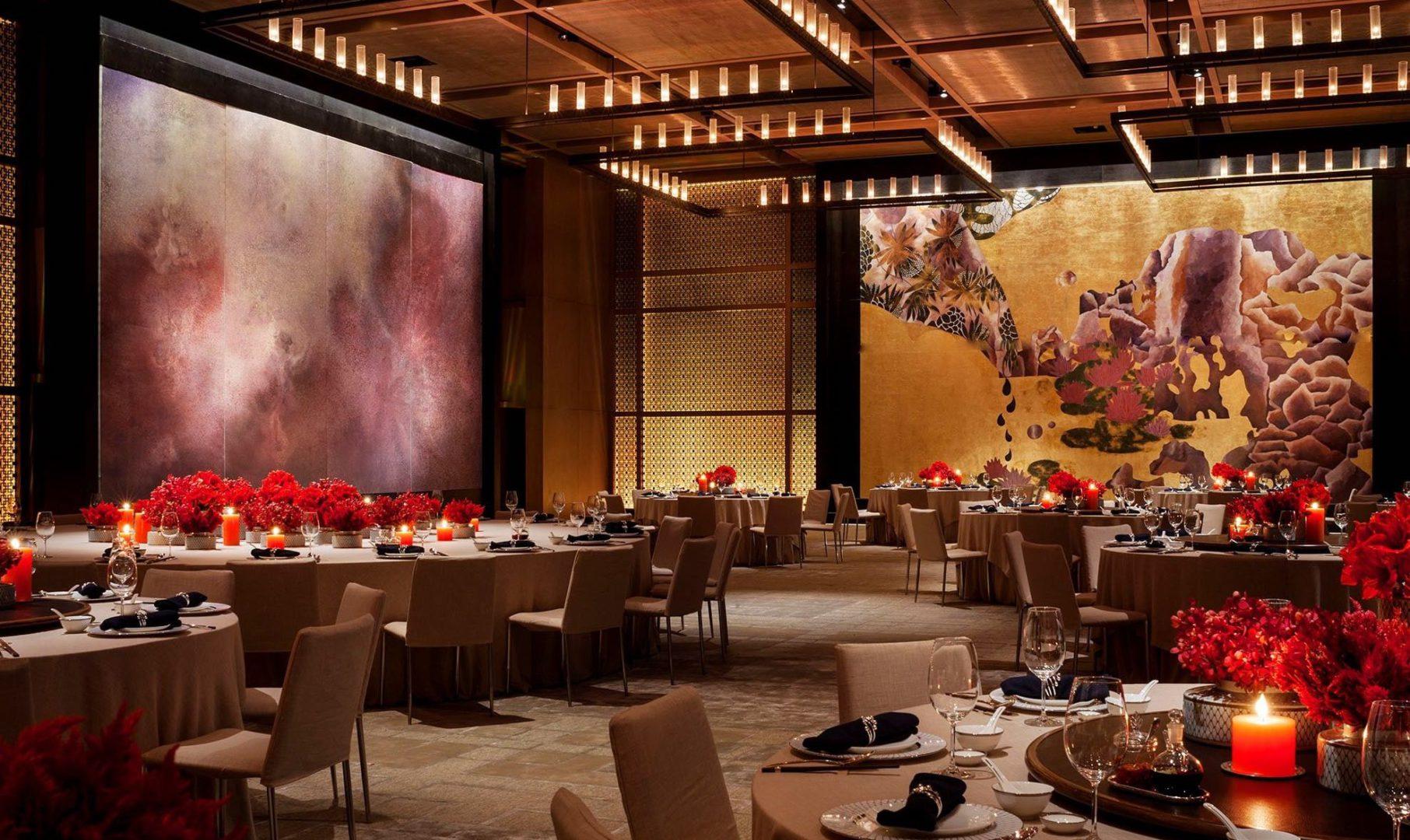 Rosewood Beijing 9