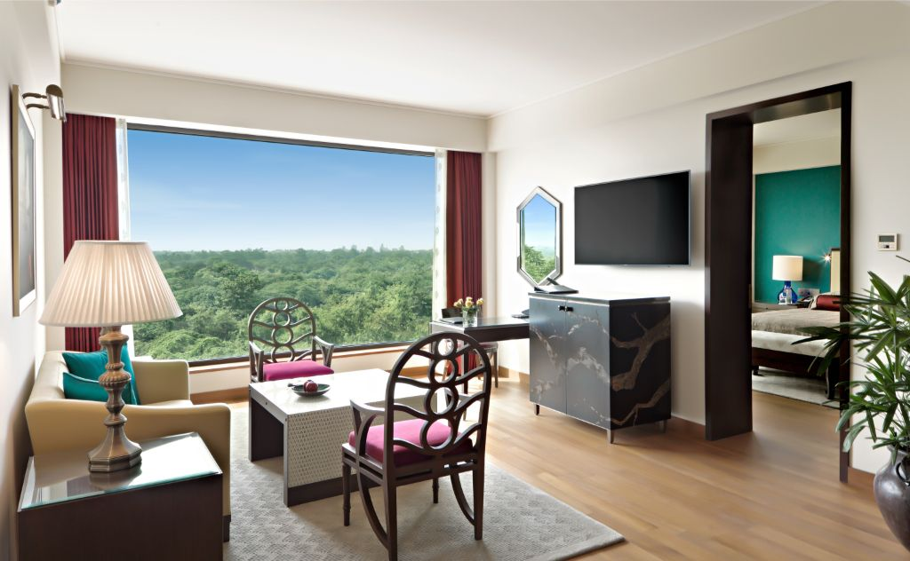 The Oberoi Suite_Living Room_The Oberoi, New Delhi